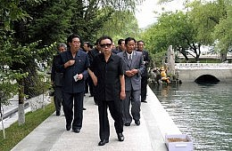 How to Worry Kim Jong-il