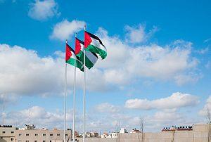Palestine's Strongest UN Ally?