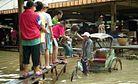 Hundreds Dead in Floods