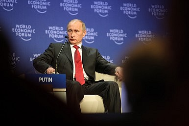 Putin's Shadow Looms Over World