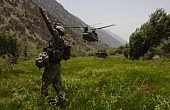 Why Russia Fears US Afghan Plan