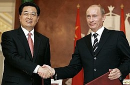 Can China, Russia Close Gas Deal?