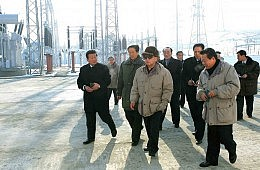 North Korea's Clumsy Assassins