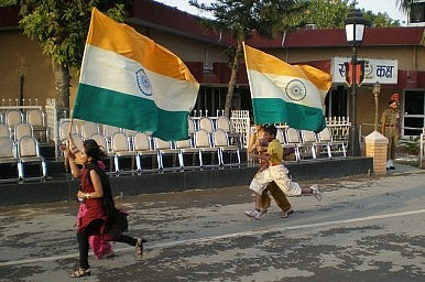Most Favoured India?