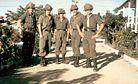 Vietnam War's Sting Lingers