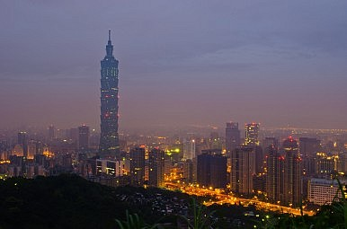 How to Solve the Taiwan Conundrum