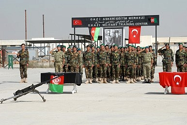 Can Turkey Save Afghanistan?