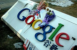Google Stumbles Back to China