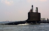 Why Australia Needs Nuclear Subs