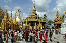 China's Burma Fightback