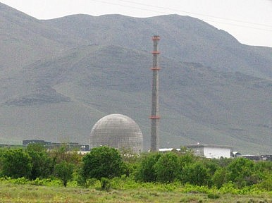 Assessing Iran's Nuclear Program