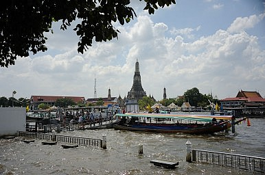Is it Time to Move Bangkok?