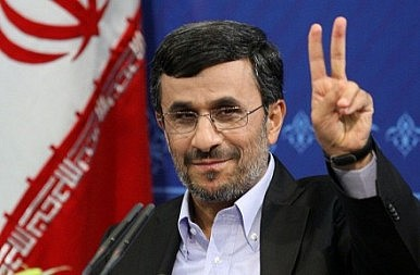 Needed: New Approach to Iran
