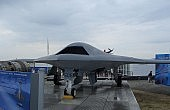 X-47B Drone Gets Upgrade