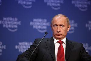 Pardon Me, Mr. Putin