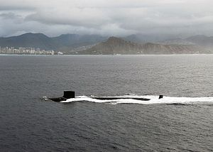 How Did China Just Win Thailand's New Submarine Bid?