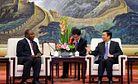 Is China's Africa Safari Faltering?