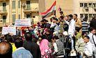 India Still Quiet on Egypt