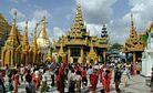 China's Burma Fightback
