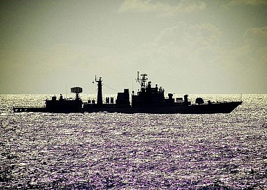 The Meaning of Sea Power