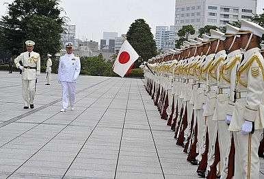 Japan's Defense Industry Lifeline