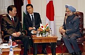 India, Japan Eye Nuclear Road Bump