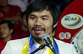 Will Manny Fight Mayweather?