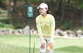 South Korea's Female Golf Stars