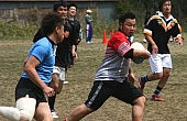 Can Asia Master Rugby?