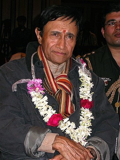 Dev Anand, You'll Be Missed
