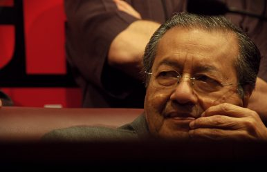 Malaysia's General Election: The Battleground States