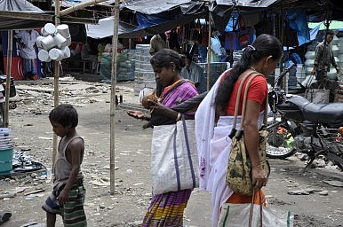India's Dirty Picture