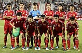 China's World Cup Agony