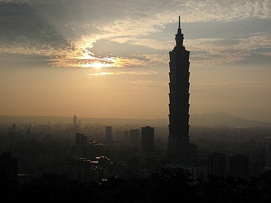 Time to Recognize Taiwan