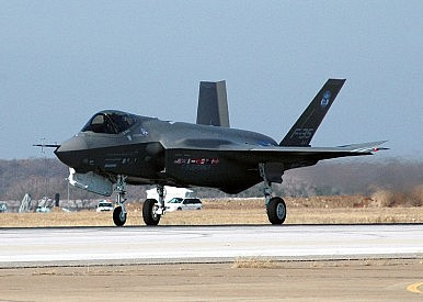 Australia to Purchase 58 More F-35 Fighters