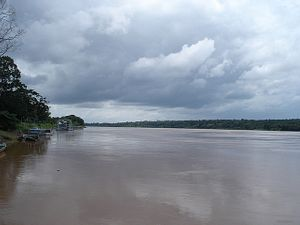 Battle for the Mekong Heats Up