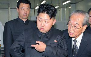 Kim Jong-Un's Sister Takes Control in North Korea