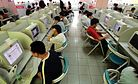 China's Parallel Online Universe