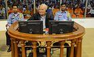 Khmer Rouge: It was Vietnam!