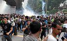 "Malaysia's Troubling ""Peace"" Bill"
