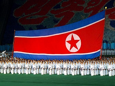 What Not to Do About North Korea