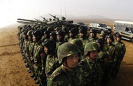Beijing Foreign Policy Hurts China