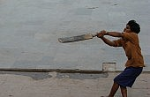 Indian Cricket in Trouble