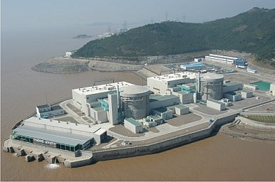 Asia's Nuclear Footprints