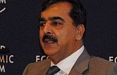 Gilani Takes on Pakistan Army