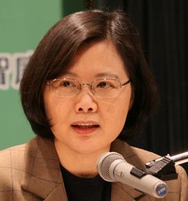 A Tsai Win and China Ties