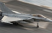 India Picks Rafale Fighter