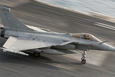 Confirmed: India to Buy Only 36 Rafale Fighter Jets