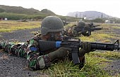 Indonesia Military Powers Up