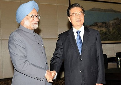 India's Response to China's Rise